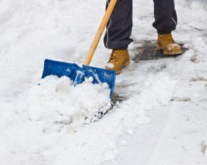 Snow Labor