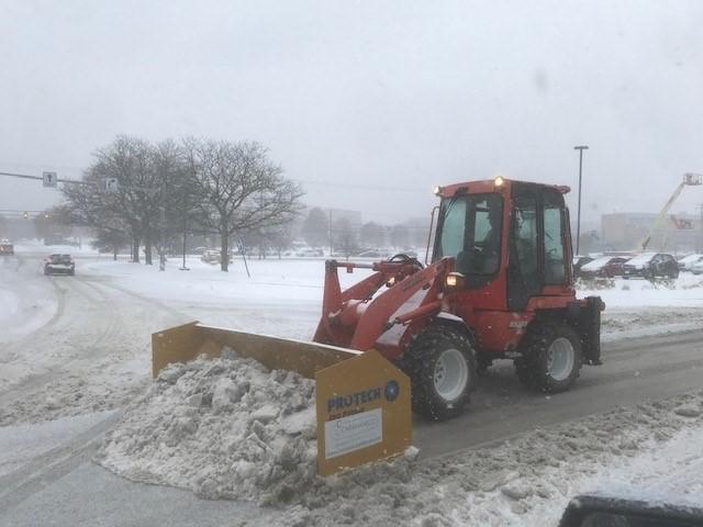 Caramanico Snow