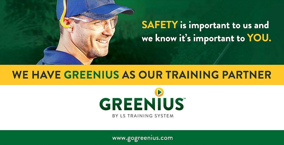 Go Greenius
