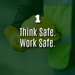 Think Safe Work Safe